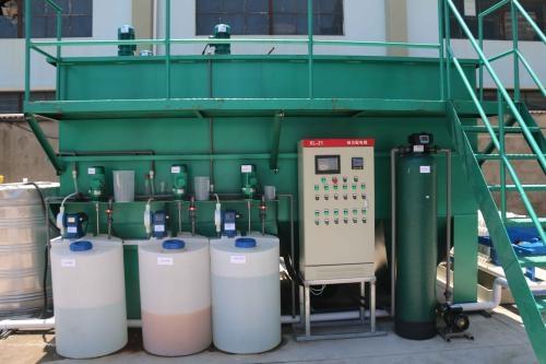 北京废水处理设备